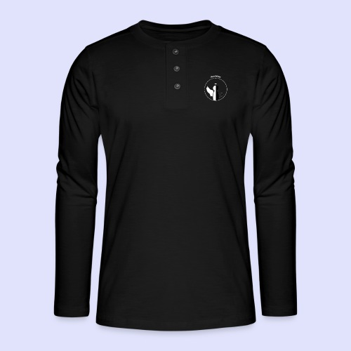 olanenkeli - Henley pitkähihainen paita