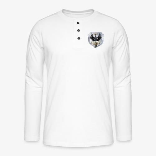 OutKasts PUBG Avatar - Henley long-sleeved shirt