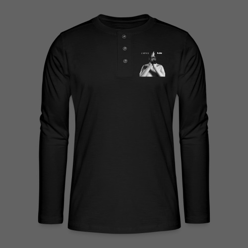 kube w - Henley long-sleeved shirt