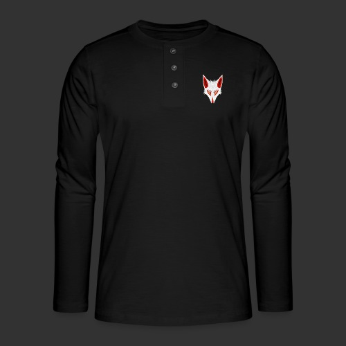 inari Fox Classic - T-shirt manches longues Henley