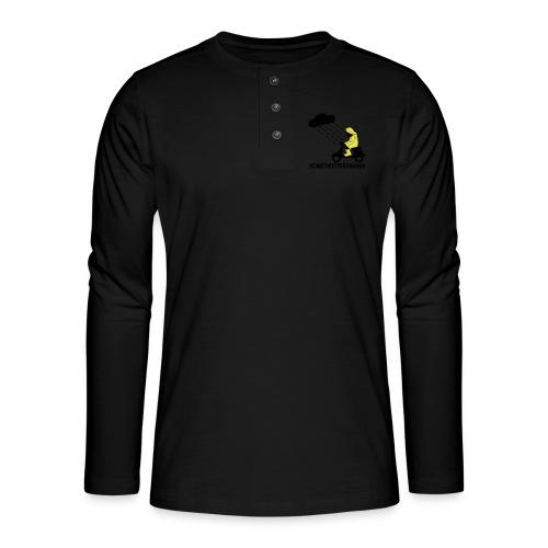 Schietwetterfahrer - Henley Langarmshirt