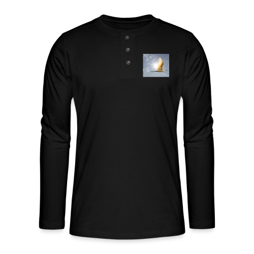 IMG 20180311 111503 - Henley long-sleeved shirt
