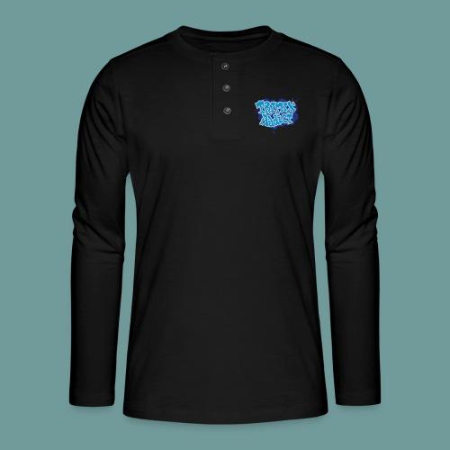 TRIMIX_small - T-shirt manches longues Henley