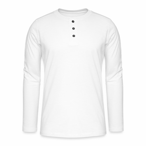 Privacy - T-shirt manches longues Henley