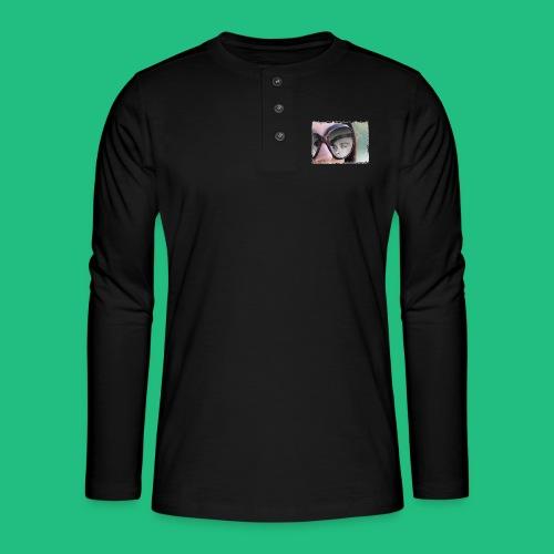 legionairelunette - T-shirt manches longues Henley