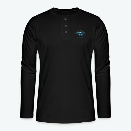 kledijlijn NZM 2017 - Henley shirt met lange mouwen