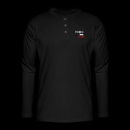 NUOVO3 png - Henley long-sleeved shirt