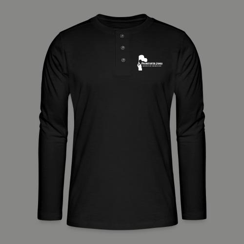 frankfurter_jungs - Henley Langarmshirt