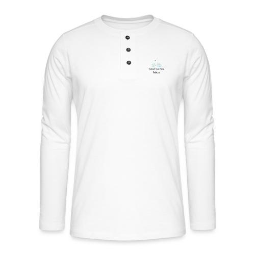 Sauver Les Ours Polaires - T-shirt manches longues Henley