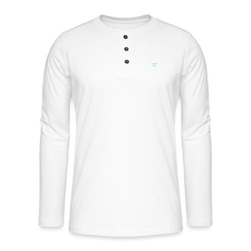 LetsTalk ColU - Henley long-sleeved shirt