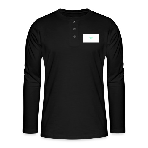 LetsTalk ColU - Henley long-sleeved shirt