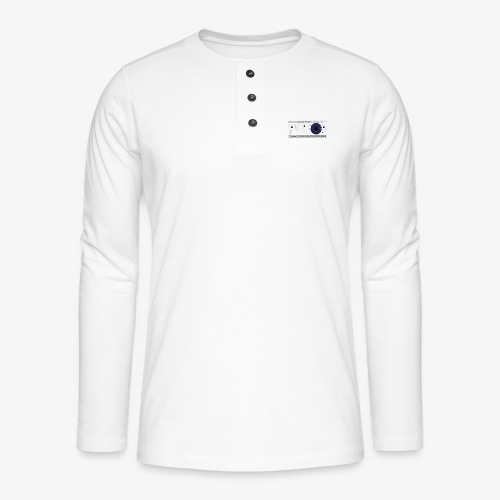 Ruptor - T-shirt manches longues Henley