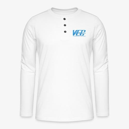 VEC - Henley long-sleeved shirt