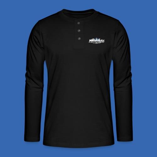 Designated - Henley Langarmshirt