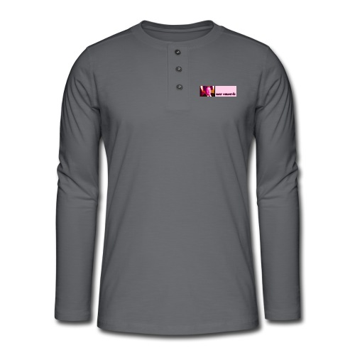 Chily - Henley long-sleeved shirt