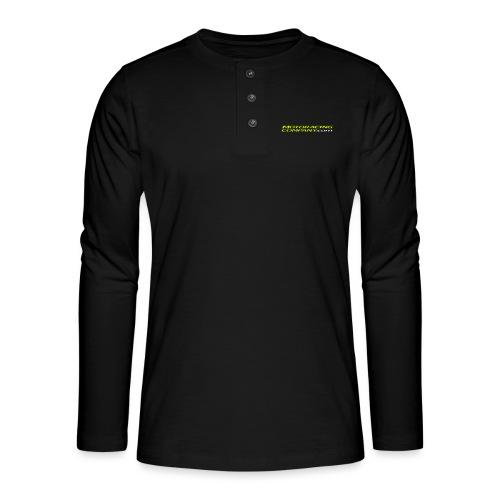 MRC - Henley pitkähihainen paita