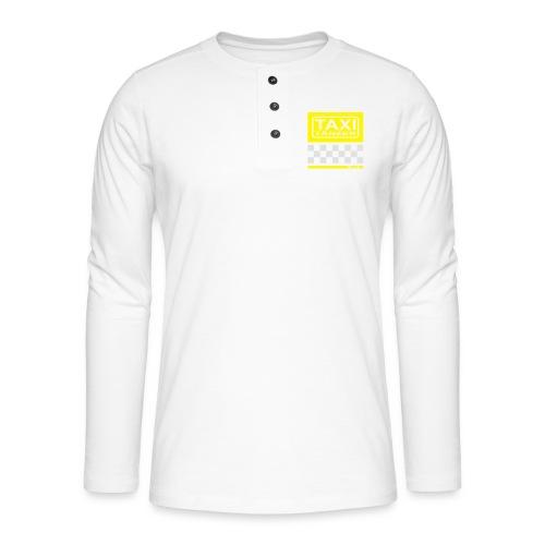 Taxitänzer - Henley Langarmshirt