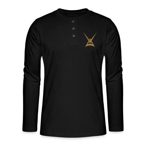 Myytinkertojat V3 - Henley pitkähihainen paita