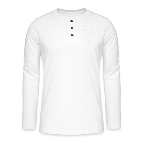 hmmn - Henley long-sleeved shirt