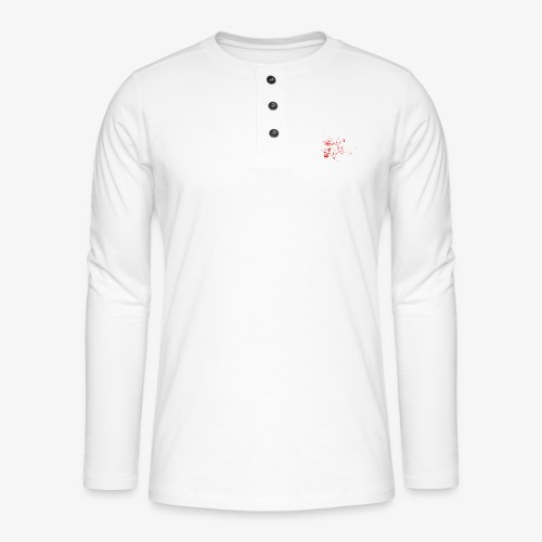OutKasts Scum Front - Henley long-sleeved shirt