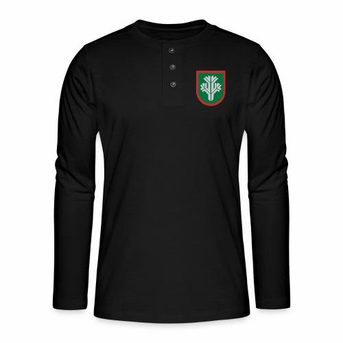 sissi - Henley pitkähihainen paita
