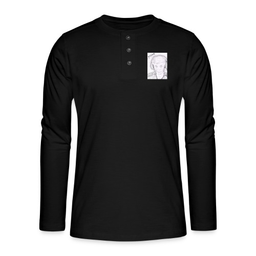 WIEK jpg - Henley long-sleeved shirt