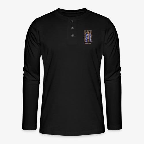 Montrose League Cup Tour - Henley long-sleeved shirt