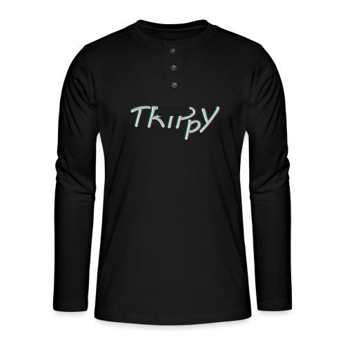 Trippy Original - Långärmad farfarströja