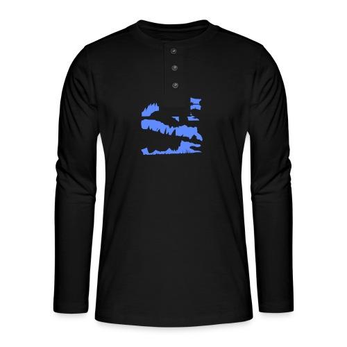 Blue_Sample.png - Henley Langarmshirt