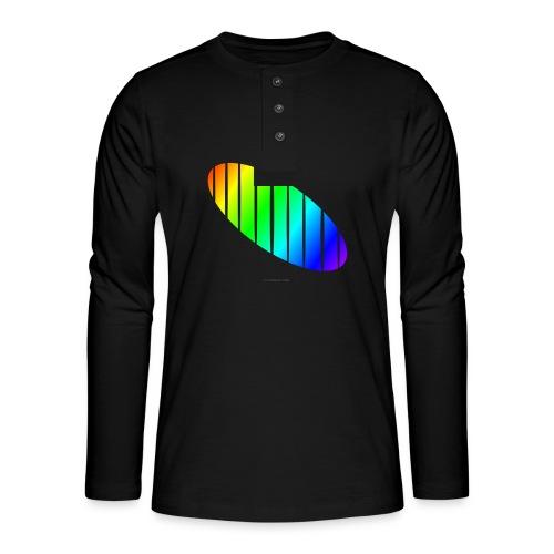 shirt-01-elypse - Henley Langarmshirt