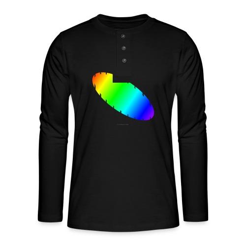 shirt-02-elypse - Henley Langarmshirt