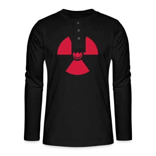 Atom! - Långärmad farfarströja