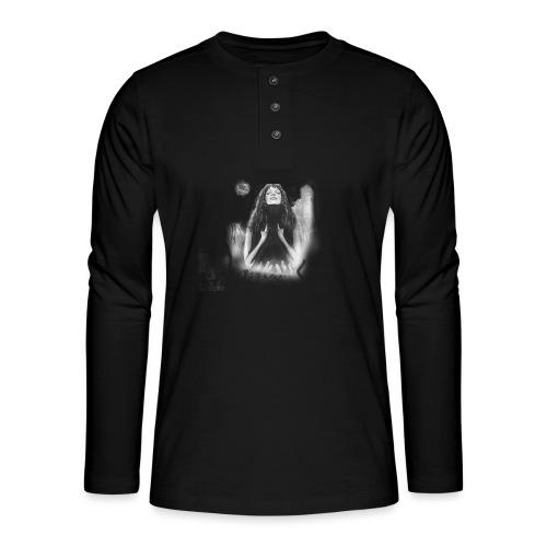 fbfstshirtsw - Henley Langarmshirt