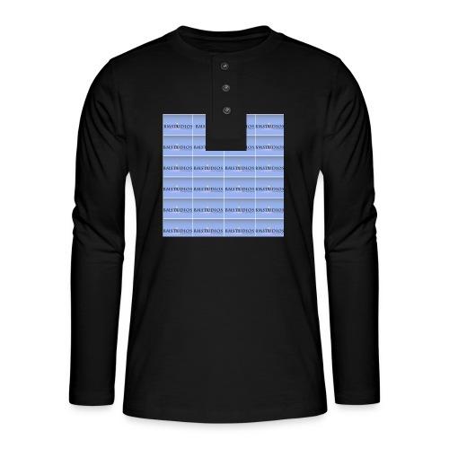 i phone case jpg - Henley long-sleeved shirt