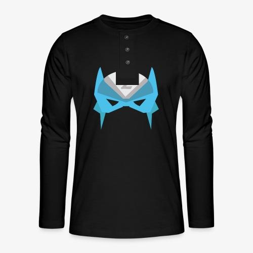 MASK 3 SUPER HERO - T-shirt manches longues Henley