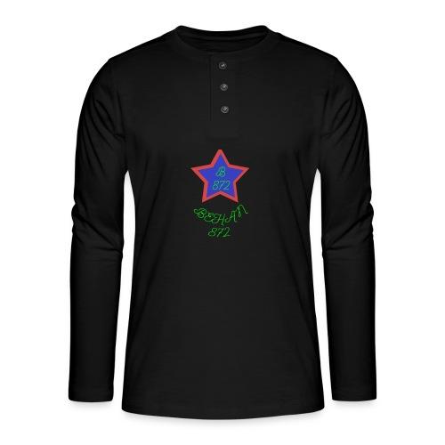 1511903175025 - Henley long-sleeved shirt