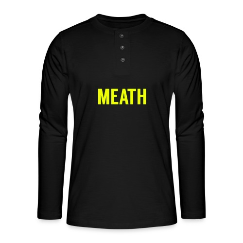 MEATH - Henley long-sleeved shirt