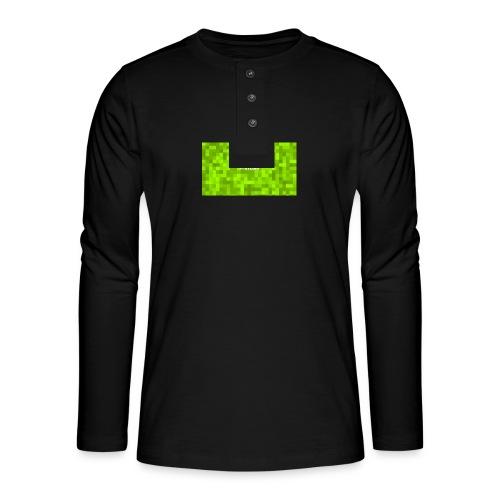 Triffcold Design - Henley Langarmshirt