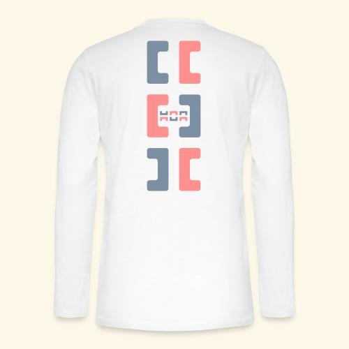 Hoa hoody v2 - Henley long-sleeved shirt