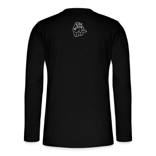 ZOE logo - T-shirt manches longues Henley