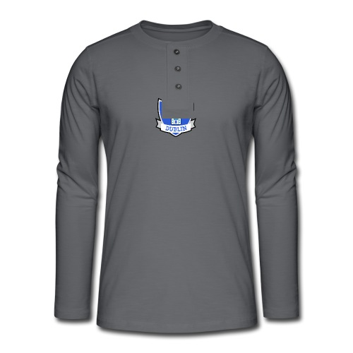 Dublin - Eire Apparel - Henley long-sleeved shirt