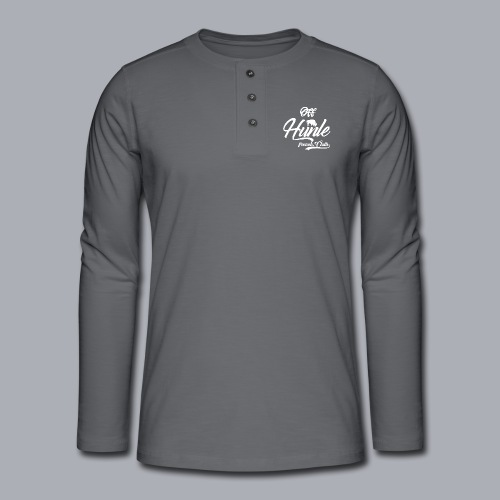 HnL Hunle n°5 - T-shirt manches longues Henley