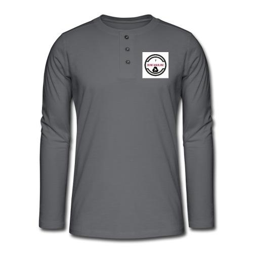 E6B425BD 2F28 4691 960B 1F3724C19B26. - Henley long-sleeved shirt