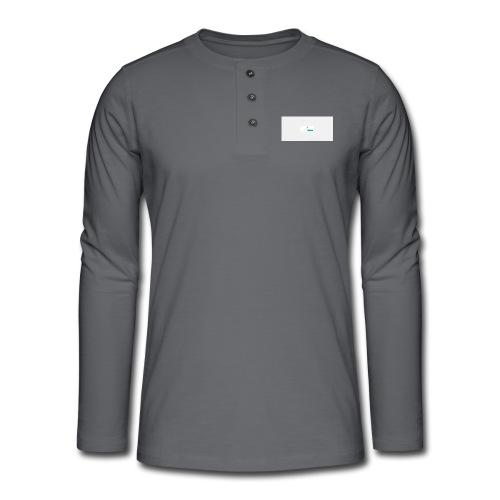 dialog - Henley long-sleeved shirt