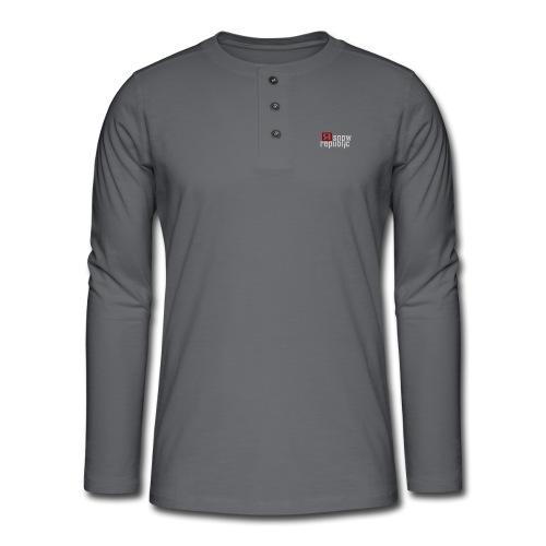 SNOWREPUBLIC 2020 - Henley shirt met lange mouwen