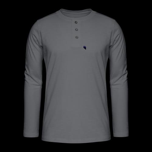 logo azr - T-shirt manches longues Henley
