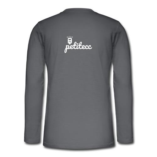 PETITECC - T-shirt manches longues Henley