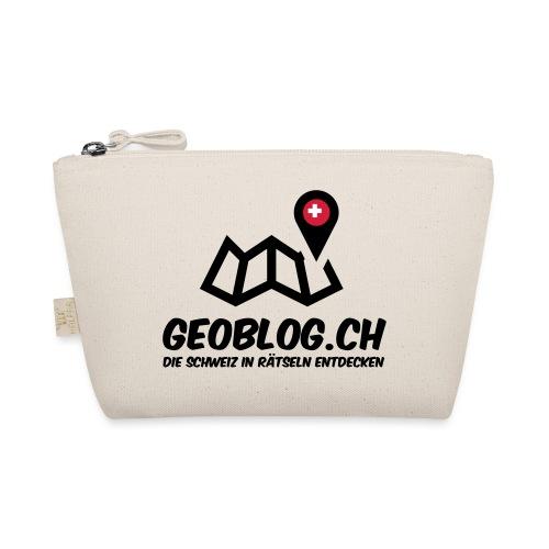 Logo+Schriftzug-hoch - Täschchen
