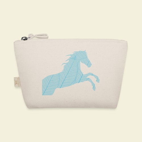 Cheval feuille - Trousse