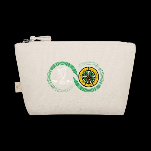 Harp and French CSC logo - Trousse
